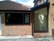 Garage Conversion in Bramcote Nottingham