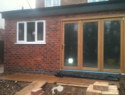Home Extension in Beeston Nottingham