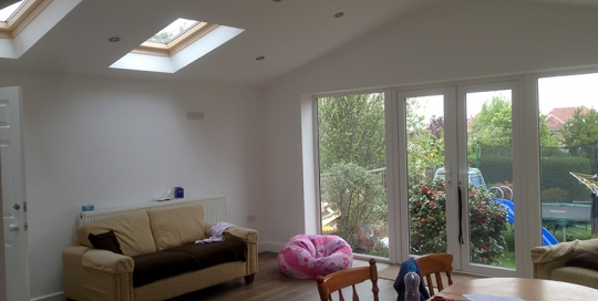 home extension west bridgford nottingham
